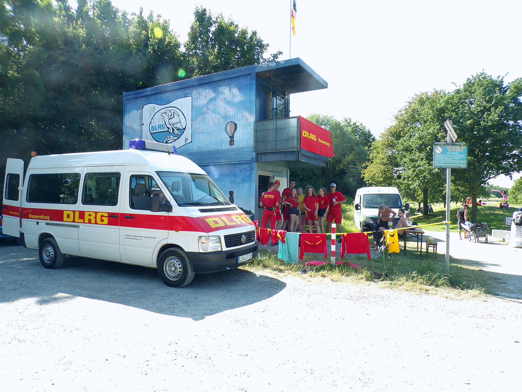 DLRG Leverkusen