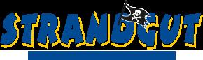 Tauchbasis Strandgut am Hitdorfer See Logo